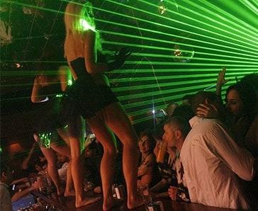 downtownclub